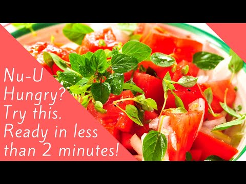 Starving? Try This.