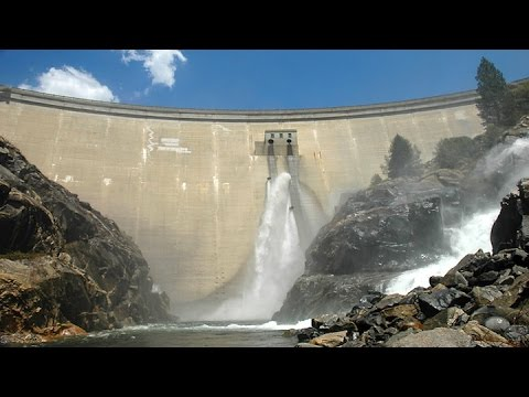 Hetch Hetchy Regional Water System | Science In The City | Exploratorium