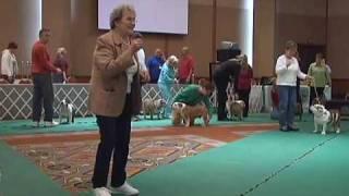 Doris Boyd Handling Seminar At Bca 2009