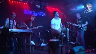 Хаски - Любовь и что-то ниже (Live@Shezgara)