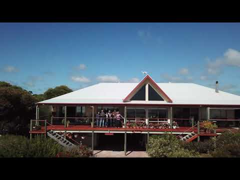 Adagio Bed and Breakfast  Island Beach Australia