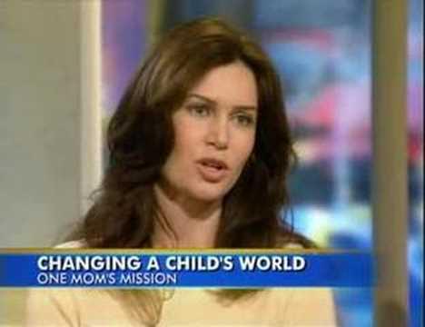 Karen Gordon on Good Morning America