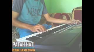 PATAH HATI-rhoma irama manual sampling triaz korg pa600