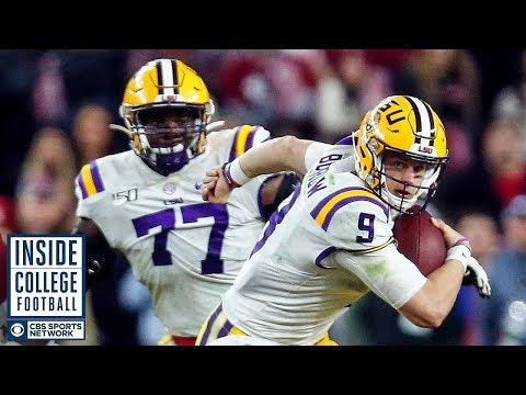 College Football Playoff Predictions  Inside College Football