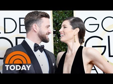 Jessica Biel Opens Up About Justin Timberlake, Baby Silas | TODAY Mp3