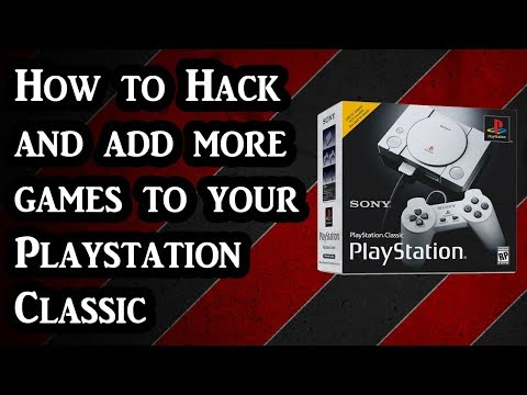 How to hack and add more games to your Playstation Classic with BleemSync 0.4.0
