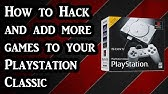 PlayStation Classic NoPayStation Browser (NPS - All Games Free