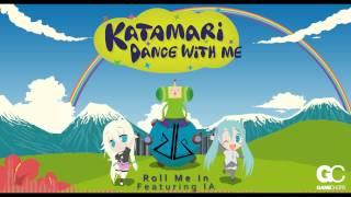 Roll Me In feat. IA - House [ dj-Jo Remix ]