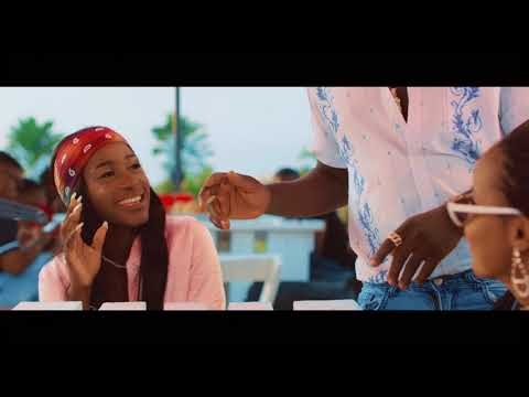 Akintunde Feat. Olamide (HOLD ON) Official Video
