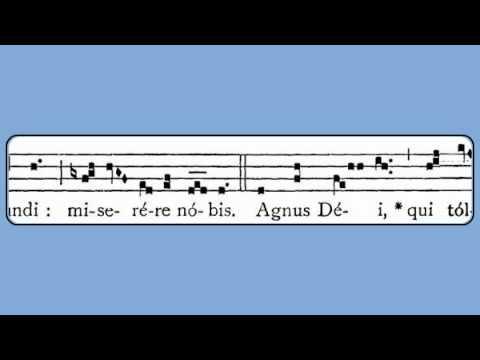 Agnus Dei IX (Cum Jubilo)