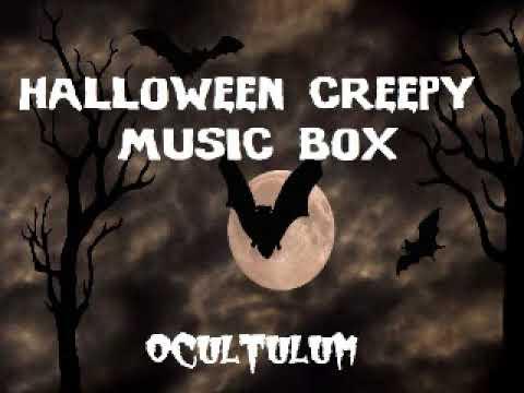 scary halloween horror music halloween creepy music box free dark instrumental halloween music - Spooky Halloween Music Youtube