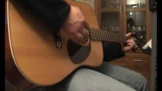 You're In The Army Now- Status Quo- Guitar Cover... With a f..... up ending!