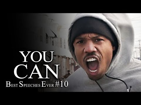 Best Motivational Speech Compilation EVER #10 – YOU CAN – 30-Minutes of the Best Motivation