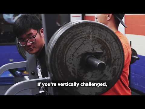 Whitney Young Student Breaks Powerlifting Record