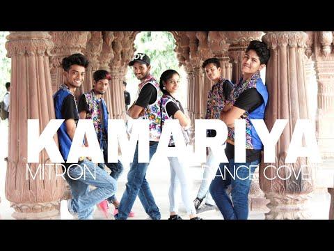 Kamariya – Mitron| Jackky Bhagnani| Darshan Raval | DJ Chetas| Dance Cover By Rafeek Ansari