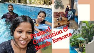 Pramod Convention \u0026 Beach ResortsPuri Part-1