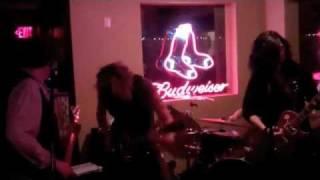Sara Leketa, David Hull, Aerochix- The Blacksheep Tavern 11.6.11