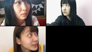 山邊 歩夢 (やまべ あゆ),AKB48,チームB, 太田 奈緒 (おおた なお),AKB4...