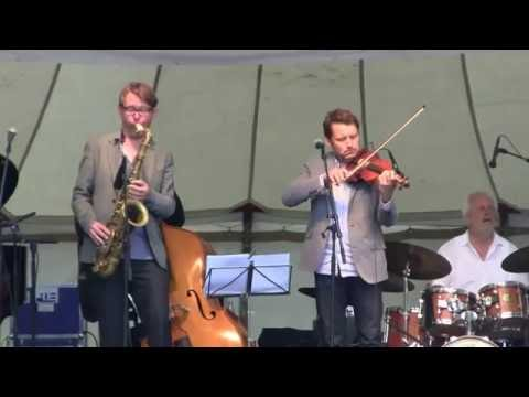 Copenhagen Jazz Festival 2016: A Tribute To Svend Asmussen