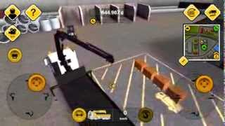 Construction Simulator 2014 Gameplay