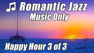 Jazz Music Instrumental Saxophone Playlist for Studying Mix Piano Love Songs Smooth Upbeat Happy HD