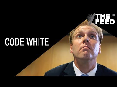 Code White: Dutton takes action