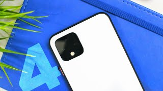 Google Pixel 4 Review: 2 Months Later!