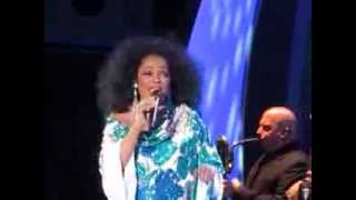 Diana Ross, My World is Empty Without You