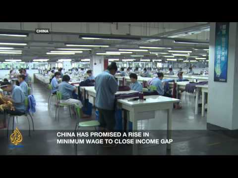 Inside Story - Narrowing Asia's gap between rich and poor