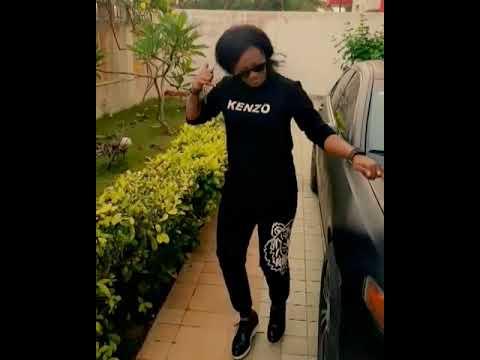 Zeynab Afro Dancing