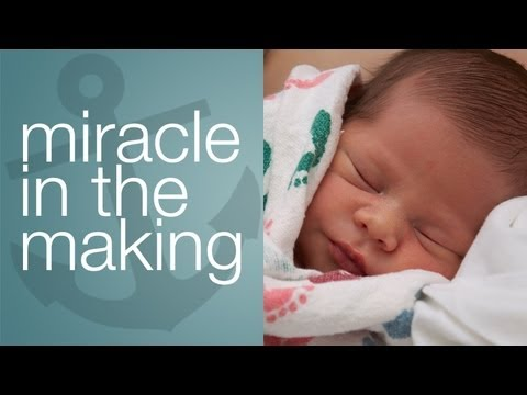 """Miracle in the Making: Oliver's Song"" - Nelson at the Helm - Pregnant After Stillbirth"