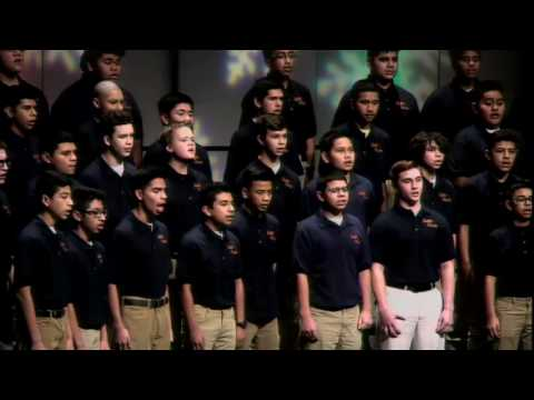 Southwest Junior High School Choir | Christmas Concert