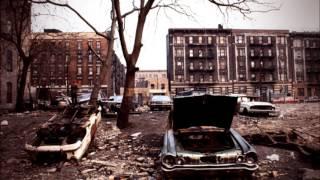Underground Rap Battle (90's Hip-Hop Instrumental)