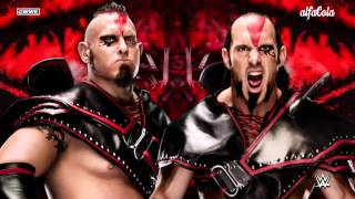 WWE: The Ascension -