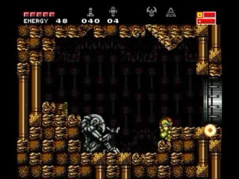 Super Metroid Project Rage alpha 0.3, part 1 of 3