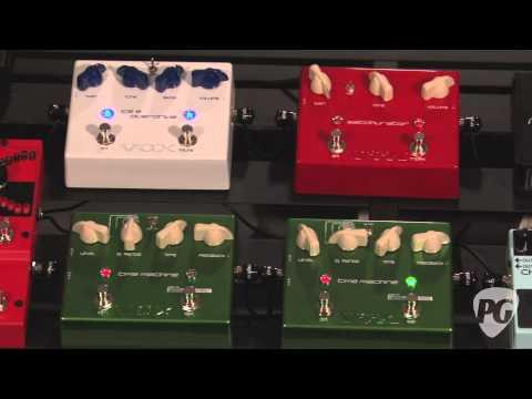 Pro Pedalboard Giveaway - Joe Satriani