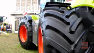 Agro Show Bednary 2013