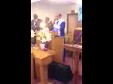 Pastor Charles L.Morrison 6796 Grabault RD Bastrop , Louisiana 71220