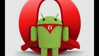 Opera mini для android.Opera mini браузер