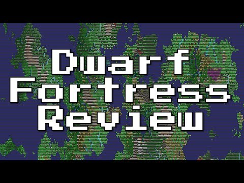 Dwarf Fortress Review
