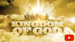 The Kingdom of God -  Messages - Who is Jesus Christ