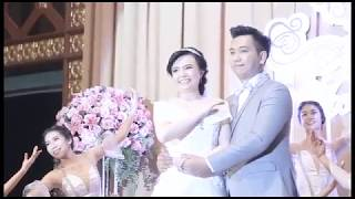 Gambar cover Lee Seung Chul - My Love : Wedding Performance [Ami+Ton]