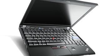 многоГерц. Обзор ноутбука Lenovo ThinkPad X220i. 2 часть