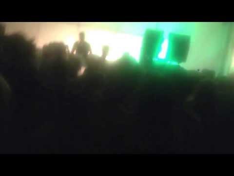 NORMAN NODGE @Otsgut Ton showcase ( ADE 2013 ) Mp3