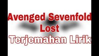 Avenged Sevenfold - Lost (terjemahan lirik)