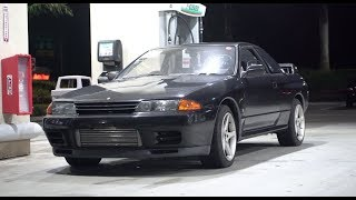 CRASHED R32 GTR REPLACEMENT?? thumbnail