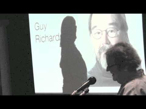 Guy Richardson Hall of Fame