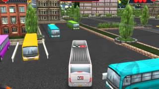 Bus Parking 3D World (5) | Freegames | Mopixie.com