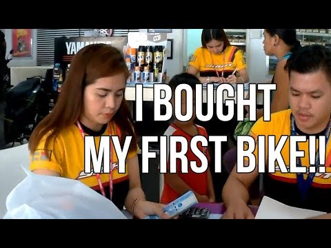 YAMAHA FZi Philippines | How To Buy A New Motorcycle From A Dealer