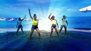 Ya es hora / Choreography Consuelo Espinosa/ Ana Mena,Becky G,de la Guetto